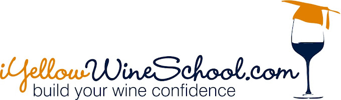 iYellow Wine School  |  Build Your Wine Confidence