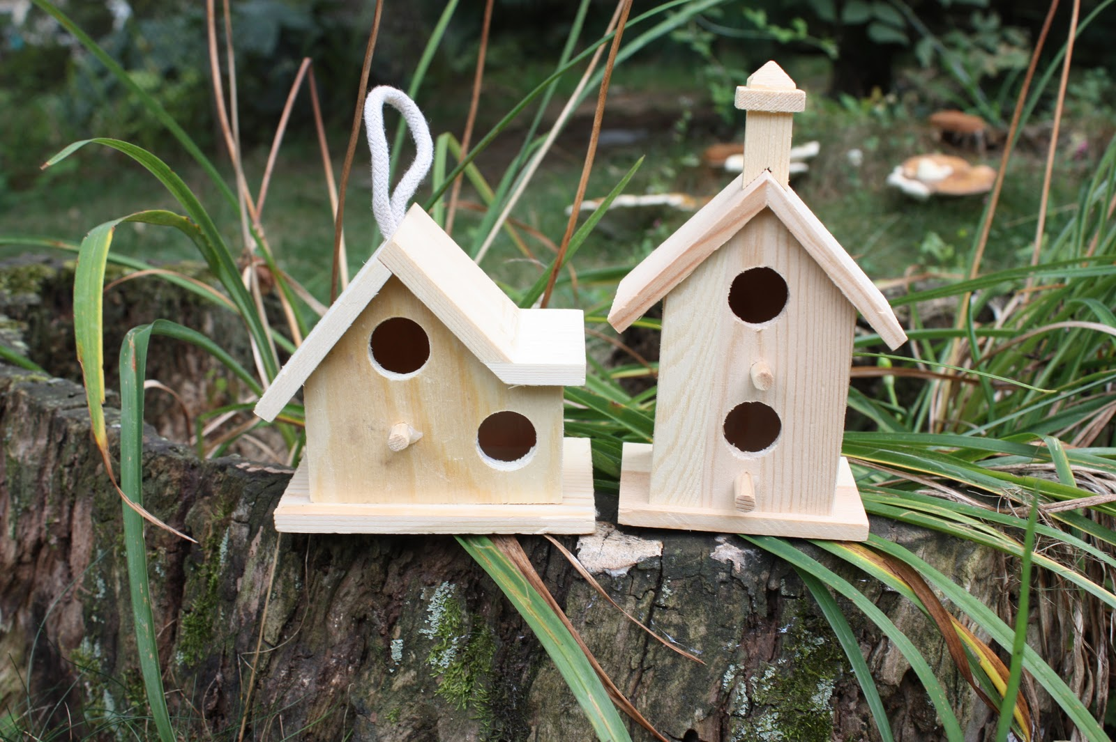 Pirates And Pixies Blog Make Me Fairy Houses