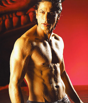 SRK six pack body