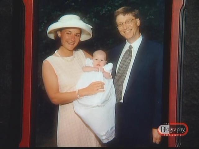 Bill Gates Daughter Jennifer Katherine Gates Pictures ...