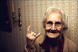 Rock para toda la vida.