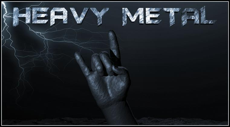 Soundtracks metaleros