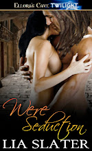 Were Seduction - Book 2 in the Were Legends Series