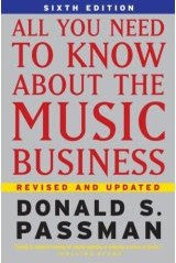 MusicLoad.Com likes Don Passman's book