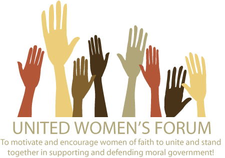 UNITED WOMEN'S FORUM