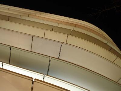 el corte ingles diagonal: