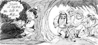 alì babà e ladroni