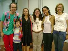 Grupo Balaio contadores de histórias