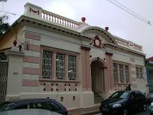 Albertinho na Biblioteca Municipal de Sorocaba