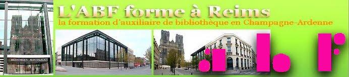 L'ABF forme à Reims