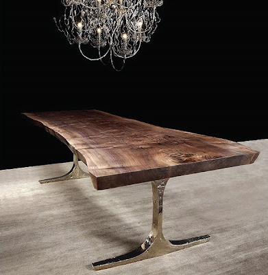 Only With Redefined, Understated Glamour, Comes The Beauty Of Hudson  Furniture Inc. Designed By Barlas Baylar, The