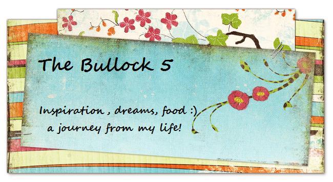 The Bullock 5