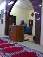 Tazkirah pagi 21-03-2010
