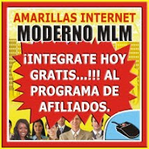 PAGINAS AMARILLA POR INTERNET