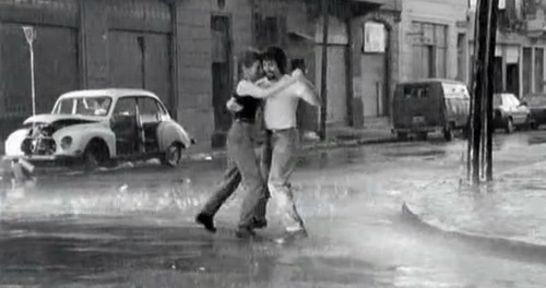 The Tango Lesson (1997) ... La lección de tango ... 97 minutos