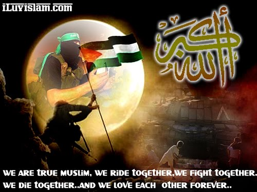 Jihad Di Jalan Allah