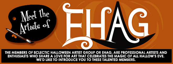 Meet the Artists of EHAG