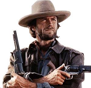 Outlaw of Joesy Wales