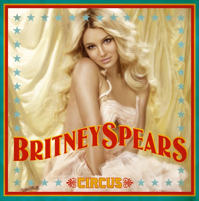 Britney Spears - Circus Deluxe Edition
