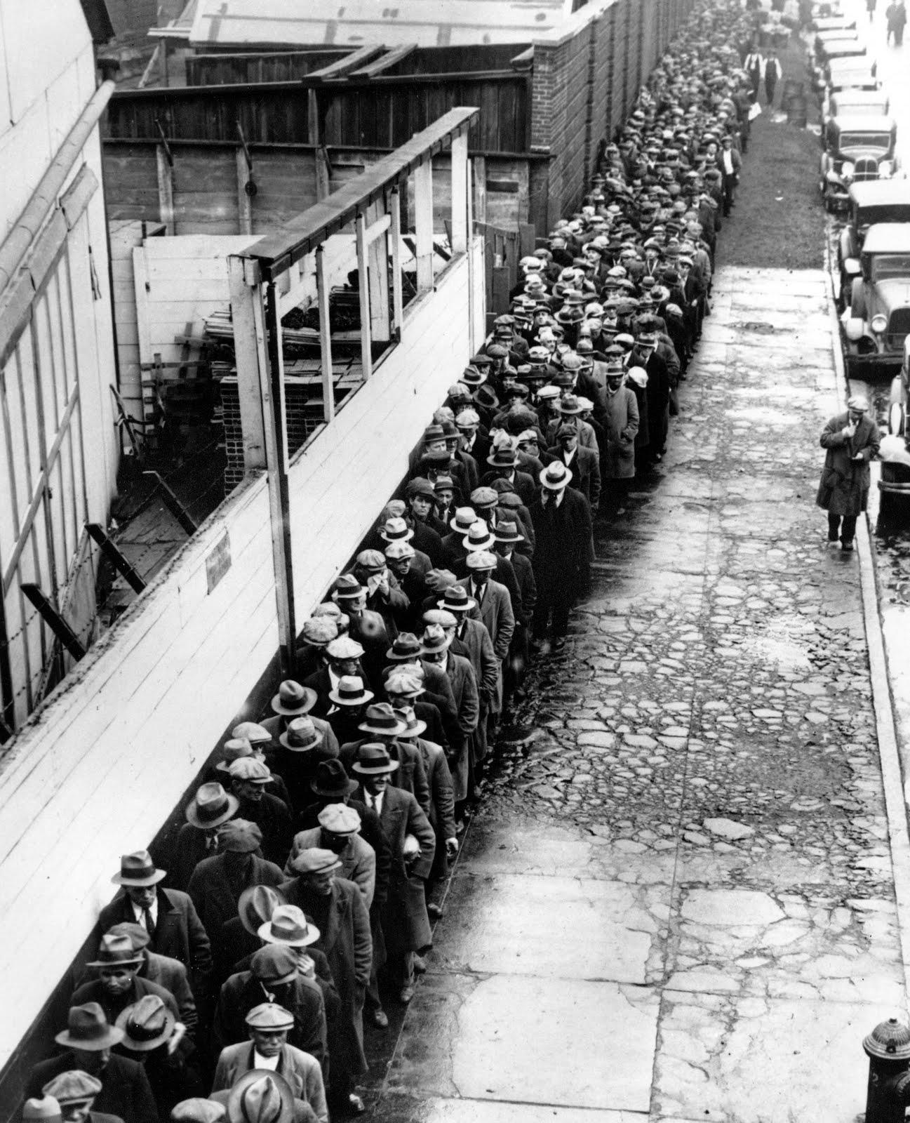 thirdwavedave: economic depression: defining what it is