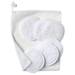 washable AVENT breast pads