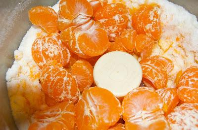 microwave tangerine marmalade | BlogHer