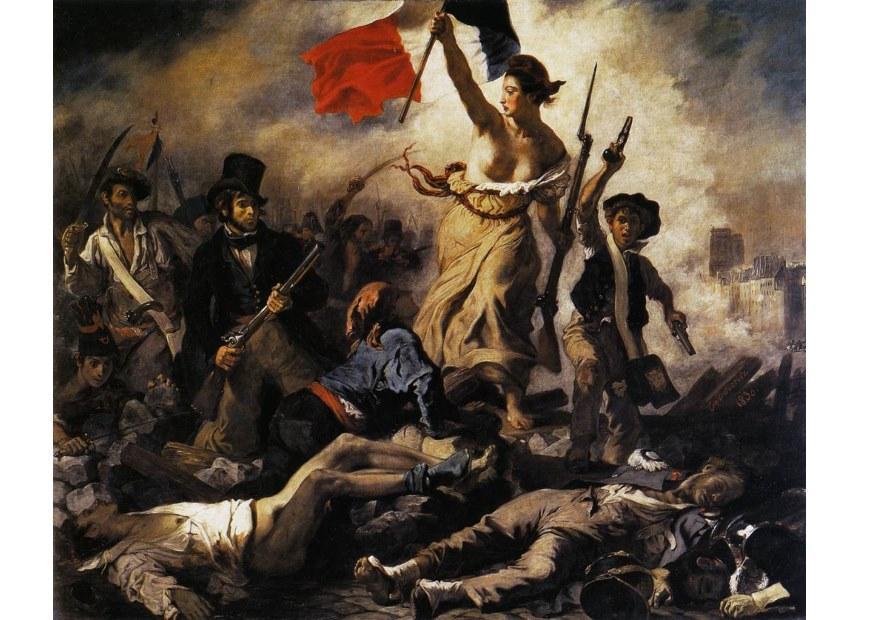 Hechos relevantes de la Historia contemporánea