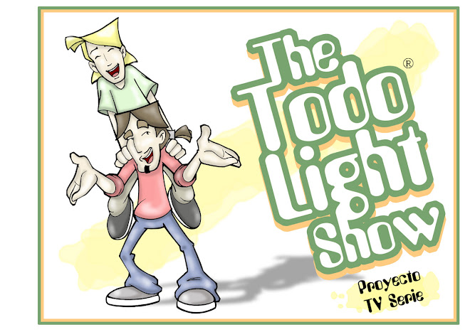 THE TODO LIGHT SHOW