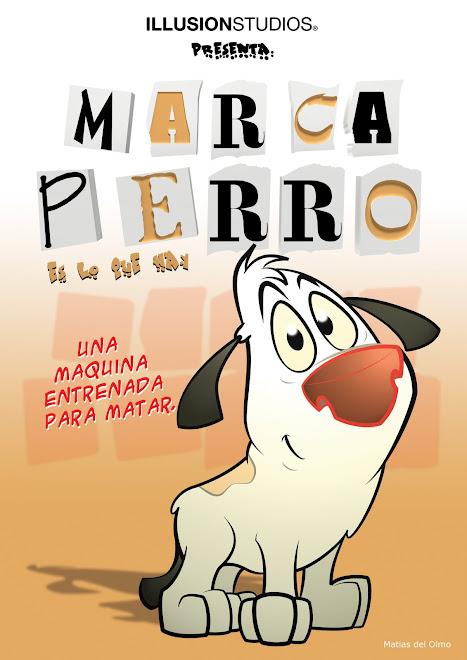 MARCA PERRO