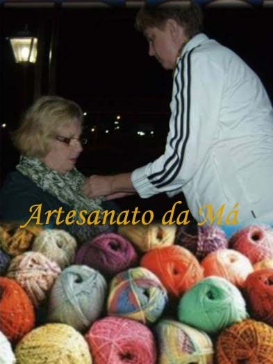 Armario Multiuso Magazine Luiza ~ Bonecas da Stella RECEITA PANTUFA DE BEB u00ca