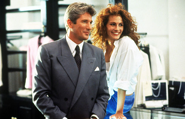 julia roberts hair pretty woman. Happy Birthday Pretty Woman.
