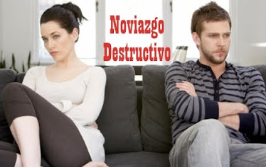 noviazgo destructivo