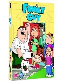 family guy s08e02