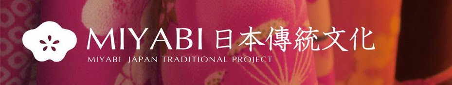 MIYABI日本傳統文化