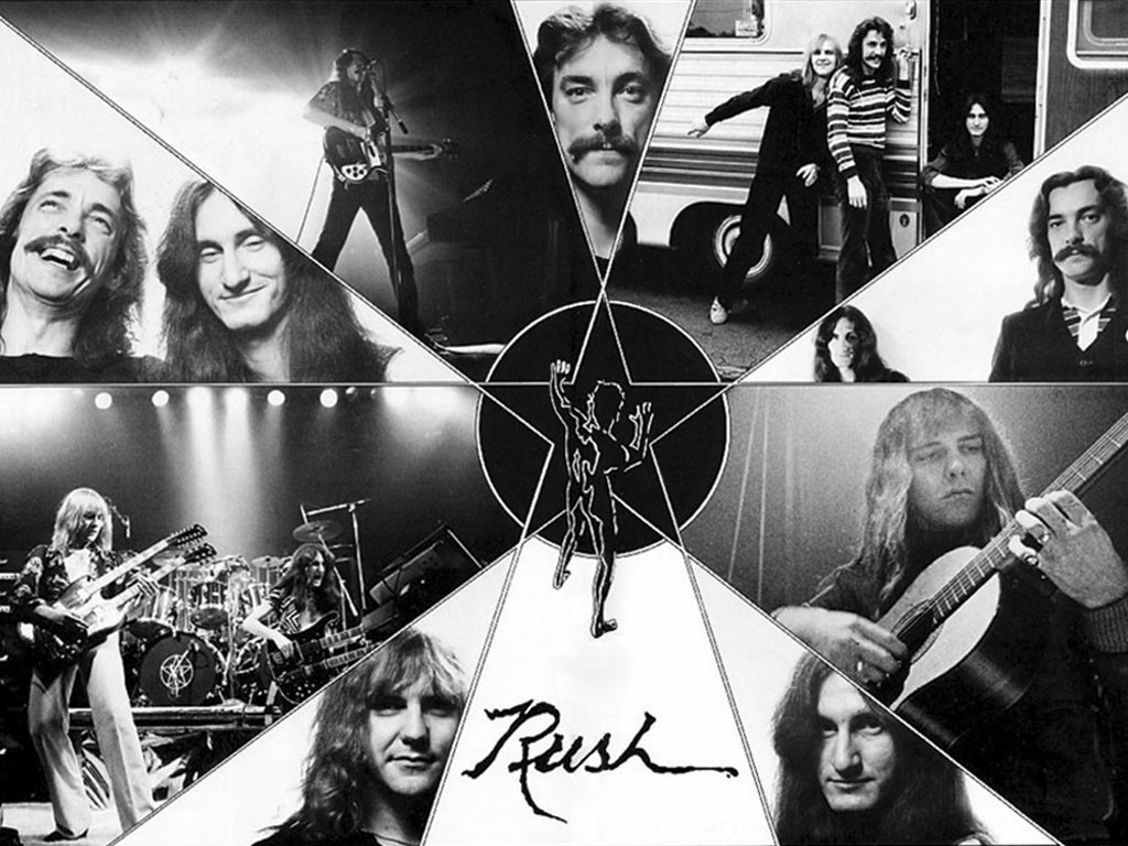 Musical Views And Reviews Rush Cool To Be Uncool