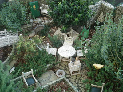 decor style fairy gardens blue moon gardens