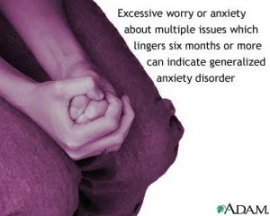 anxiety disorder case study pdf