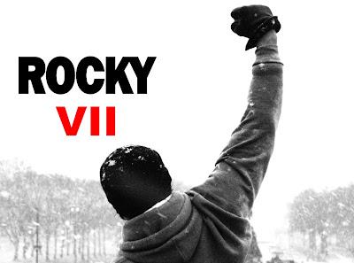 Rocky 7 La película