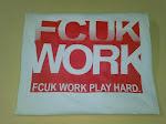 FCUK 50/50