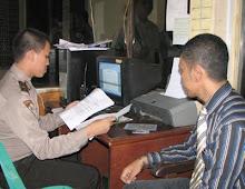 Pengacara Akmal Ibrahim Adukan Roy Suryo ke Polisi