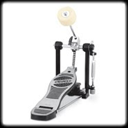 Drum Gear - Mapex Single Bass Drum Pedal