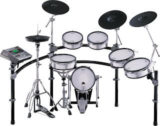 Roland Drum Set - Roland V-Pro™ Series