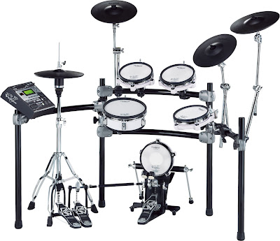 Roland Drum Set - Roland TD-12SV V-Drums