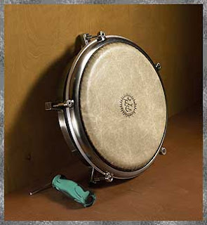 Percussion Instruments - Pearl Travel Conga