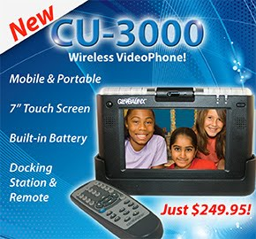 Order Your CU-3000 Today!