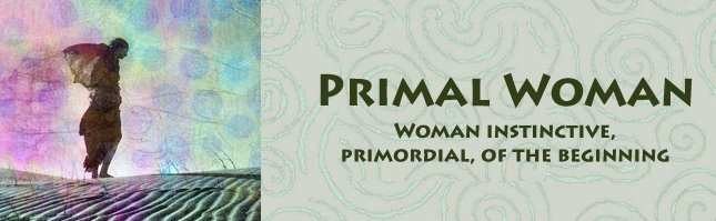 Primal Woman