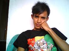Profile Blogger - Jimmy Sastrawan