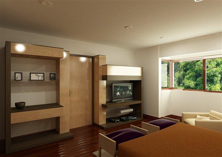 Artisa proyectos dise o de interiores for Imagen de interior de casas