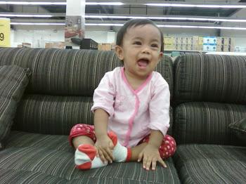 Iffah Nur @ K4