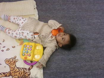 Iffah Nur @ Puj